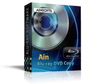 BLu-ray DVD Copy